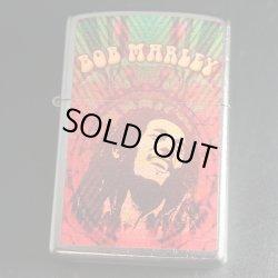 画像1: zippo ボブ・マーリー(Bob Marley)#24991