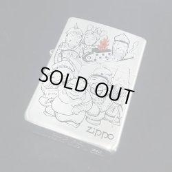 画像1: zippo 七福神 1996年製造