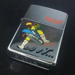 画像1: zippo 柄入り 1992年製造