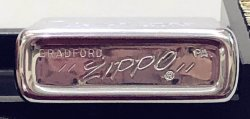 画像4: zippo  えんめい茶 良音 1978年製造