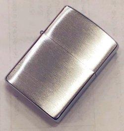 画像1: zippo ビンテージ商品 ♯200 2006年製造