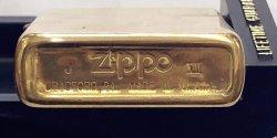 画像4: zippo 真鍮 1991年製造