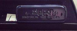 画像4: zippo レザー彫り アメリカリーグル 2003年製造