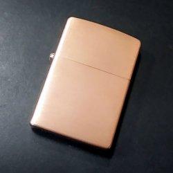 画像1: zippo 銅 2008年製造