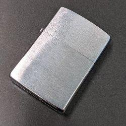 画像1: zippo ビンテージ1993年製造良音[Z-r-155]