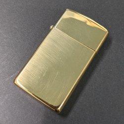 画像1: zippo1992年製造#1654B 新品未使用 [Z-r-173]