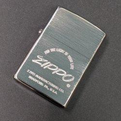 画像1: zippo  2001年製造 新品未使用 [Z-r-167]